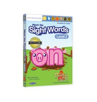 Meet the Sight Words 2 Video